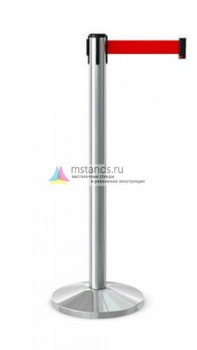 Столбик ограждения Barrier Belt 03 (Серия Standard)