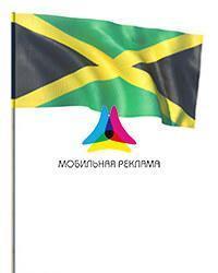 флаг Ямайки